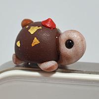 亀イヤホンジャック